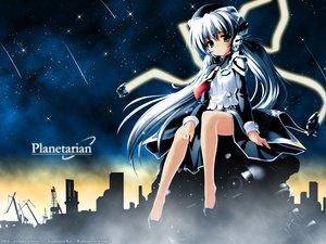 planetarian 〜ちいさなほしのゆめ〜の壁紙 1600×1200px 822KB