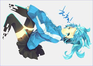 Rating: Safe Score: 61 Tags: artificial_enemy_(vocaloid) ene_(kagerou_project) gray kagerou_project kyama vocaloid User: MissBMoon