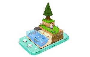Rating: Safe Score: 20 Tags: all_male animal beach doubutsu_no_mori fish game_console grass lilac_(pfeasy) male nintendo tree villager_(doubutsu_no_mori) water white User: otaku_emmy