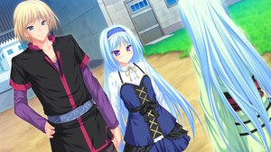 Rating: Safe Score: 15 Tags: game_cg ryuuyoku_no_melodia selphie_lainlut tenmaso whirlpool User: Maboroshi