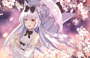 Rating: Safe Score: 82 Tags: animal_ears anthropomorphism azur_lane catgirl mobu_(wddtfy61) yukikaze_(azur_lane) User: mattiasc02