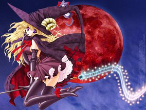 Rating: Safe Score: 51 Tags: blonde_hair carnelian lilith_(yami_to_boushi_to_hon_no_tabibito) purple_eyes witch yami_to_boushi_to_hon_no_tabibito User: 秀悟