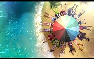 Rating: Safe Score: 278 Tags: akikan! asu_no_yoichi azusagawa_tsukino beach black_rock_shooter cecily_cambell chrome_shelled_regios crossover dxlsmax_(lizhimin) felli_loss flandre_scarlet haruno_sakura horo ikaruga_kagome kannagi_crazy_shrine_maidens k-on! kotobuki_tsumugi kuroi_mato louise_françoise_le_blanc_de_la_vallière melon nagi naruto nogizaka_haruka nogizaka_haruka_no_himitsu okusama_wa_mahou_shoujo rosario+vampire seiken_no_blacksmith shirayuki_mizore spice_and_wolf touhou umbrella ureshiko_asaba vampire water yakitate_japan zero_no_tsukaima User: HawthorneKitty