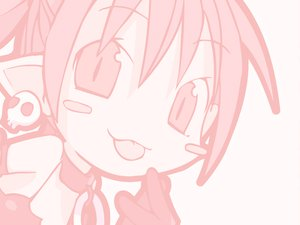 Rating: Safe Score: 11 Tags: demon devil disgaea etna loli User: Oyashiro-sama