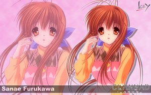Rating: Safe Score: 6 Tags: clannad furukawa_sanae User: 秀悟