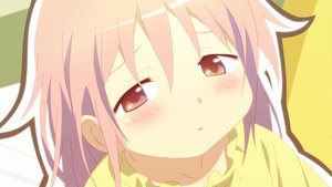 Rating: Safe Score: 45 Tags: blush close kaname_madoka long_hair mahou_shoujo_madoka_magica pajamas pink_eyes pink_hair vector User: Katsumi