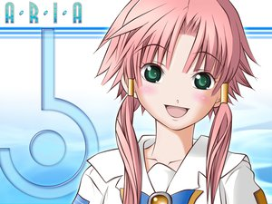 Rating: Safe Score: 17 Tags: aria close mizunashi_akari User: HawthorneKitty