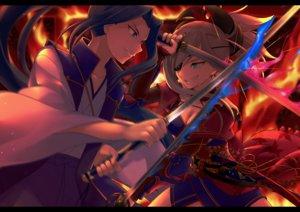 Fate/stay nightの壁紙 1200×848px 1159KB