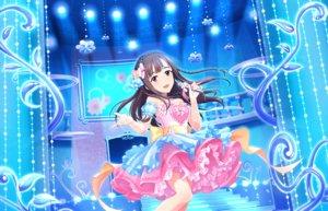 Rating: Safe Score: 28 Tags: annin_doufu idolmaster idolmaster_cinderella_girls idolmaster_cinderella_girls_starlight_stage mizumoto_yukari User: RyuZU