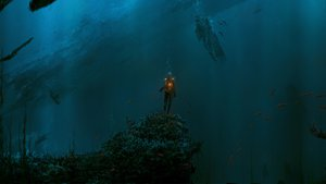 Rating: Safe Score: 155 Tags: animal fish robot scenic underwater water User: FoliFF