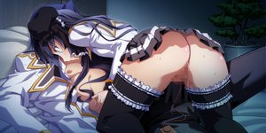 Rating: Explicit Score: 103 Tags: ass black_hair censored game_cg izumi_mahiru patelliere_kaguya pussy_juice seifuku soranica_ele thighhighs vagina vibrator wet User: Wiresetc