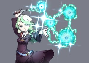 Rating: Safe Score: 23 Tags: diana_cavendish glock17c130 gray green_eyes green_hair little_witch_academia long_hair mage magic wand User: RyuZU