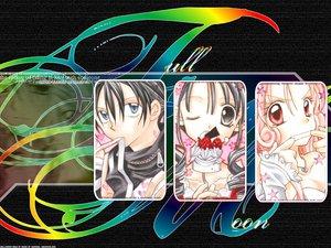 Rating: Safe Score: 6 Tags: arina_tanemura full_moon_wo_sagashite koyama_mitsuki User: Oyashiro-sama