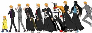 Rating: Safe Score: 102 Tags: bleach kurosaki_ichigo User: ulti.tsuna