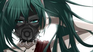 Rating: Safe Score: 215 Tags: hatsune_miku jpeg_artifacts mask tagme vocaloid User: Eaglebeak
