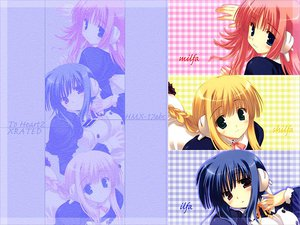 Rating: Safe Score: 6 Tags: aquaplus ilfa kouno_harumi leaf mitsumi_misato silfa to_heart to_heart_2 User: HMX-999