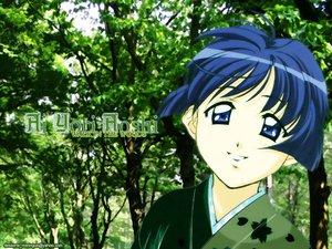 Rating: Safe Score: 0 Tags: ai_yori_aoshi close forest green logo sakuraba_aoi tree watermark User: Oyashiro-sama