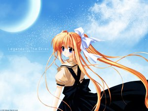 Rating: Safe Score: 0 Tags: air kamio_misuzu key visualart User: Oyashiro-sama
