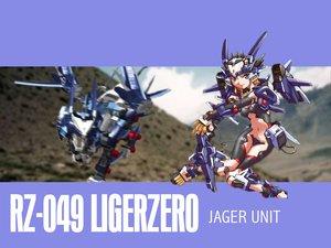 Rating: Questionable Score: 24 Tags: mecha robot zoids zoids_new_century_zero User: Oyashiro-sama