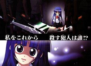 Rating: Safe Score: 11 Tags: furude_rika higurashi_no_naku_koro_ni User: Oyashiro-sama