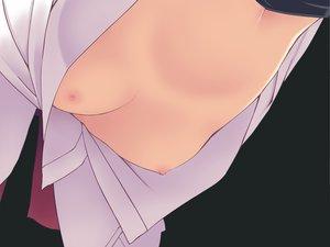 Rating: Questionable Score: 175 Tags: breasts close f-ism murakami_suigun nipples User: Oyashiro-sama