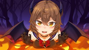 Rating: Safe Score: 38 Tags: close dungeon_ni_deai_wo_motomeru_no_wa_machigatteiru_darou_ka halloween liliruka_aede signed z_-_chcrghan User: luckyluna