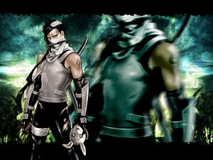 Rating: Safe Score: 3 Tags: momochi_zabuza naruto sword weapon User: Oyashiro-sama