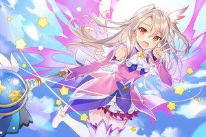 Fate/kaleid liner プリズマ☆イリヤの壁紙 1440×960px 1483KB