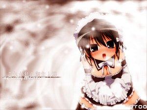 Rating: Questionable Score: 24 Tags: erect_nipples kore_ga_watashi_no_goshujin-sama maid sawatari_izumi User: Oyashiro-sama
