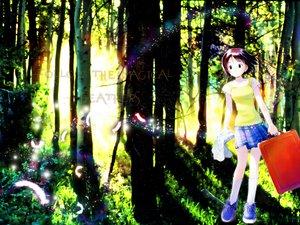 Rating: Safe Score: 13 Tags: forest somedays_dreamers summer tree yoshizuki_kumichi User: Oyashiro-sama