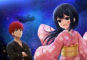 Fate/kaleid liner プリズマ☆イリヤの壁紙 1753×1210px 2437KB