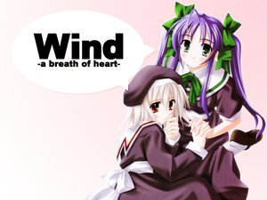 Rating: Safe Score: 3 Tags: wind:_a_breath_of_heart User: Oyashiro-sama