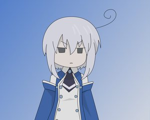 Rating: Safe Score: 13 Tags: echo pandora_hearts vector User: Cremmy