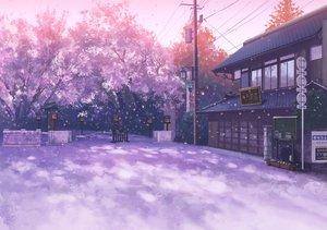 桜・花見の壁紙 2385×1676px 1309KB