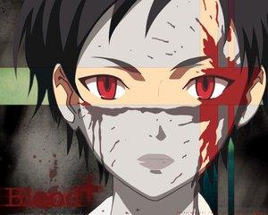 Rating: Safe Score: 16 Tags: blood blood_(anime) jpeg_artifacts otonashi_saya red_eyes User: happygestapo