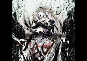 Rating: Safe Score: 65 Tags: ia karasu_(chalk) vocaloid User: FormX