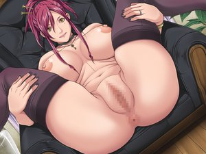 Rating: Explicit Score: 228 Tags: breasts censored empress game_cg mamiya_marie nipples pussy red_hair sei_shoujo spread_legs starless thighhighs User: Wiresetc