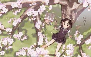 Rating: Safe Score: 7 Tags: spring User: Oyashiro-sama