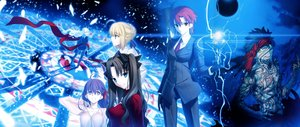 Fate/hollow ataraxiaの壁紙 8230×3478px 18214KB