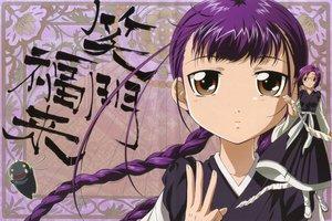 Rating: Safe Score: 20 Tags: 2girls amaenaideyo hinata_sugai japanese_clothes miko sakura_sugai User: Oyashiro-sama
