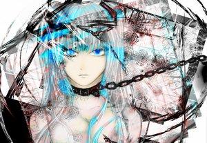 Rating: Safe Score: 56 Tags: blue_eyes chain hatsune_miku long_hair vocaloid User: HawthorneKitty