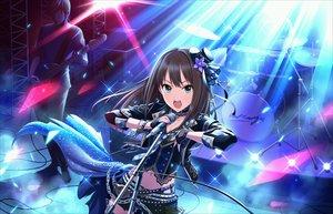 Rating: Safe Score: 54 Tags: annin_doufu idolmaster idolmaster_cinderella_girls shibuya_rin User: luckyluna