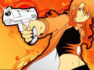 Rating: Safe Score: 13 Tags: gun mireille_bouquet noir weapon User: Oyashiro-sama