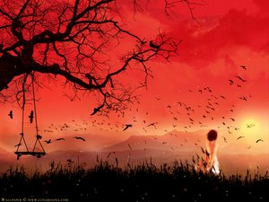 Rating: Safe Score: 38 Tags: red sky tagme User: 秀悟