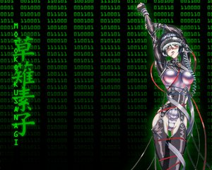 Rating: Questionable Score: 26 Tags: ghost_in_the_shell kusanagi_motoko User: MidNight