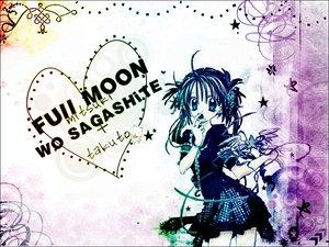 Rating: Safe Score: 1 Tags: arina_tanemura full_moon_wo_sagashite koyama_mitsuki User: Oyashiro-sama