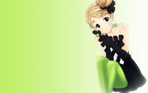 Rating: Safe Score: 16 Tags: green k-on! kotobuki_tsumugi pantyhose User: HawthorneKitty