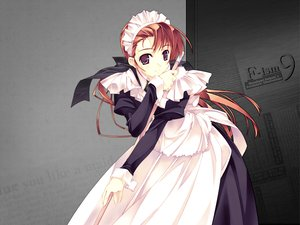 Rating: Safe Score: 22 Tags: maid murakami_suigun User: Oyashiro-sama