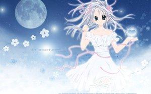 Rating: Safe Score: 4 Tags: full_moon_wo_sagashite white User: Oyashiro-sama