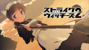 Rating: Safe Score: 9 Tags: lynette_bishop shimada_fumikane strike_witches User: meccrain